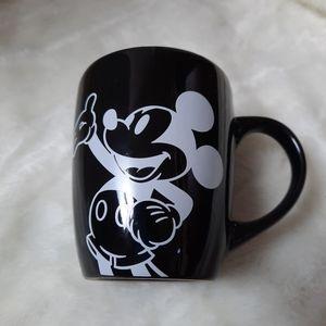 Small mickey mug